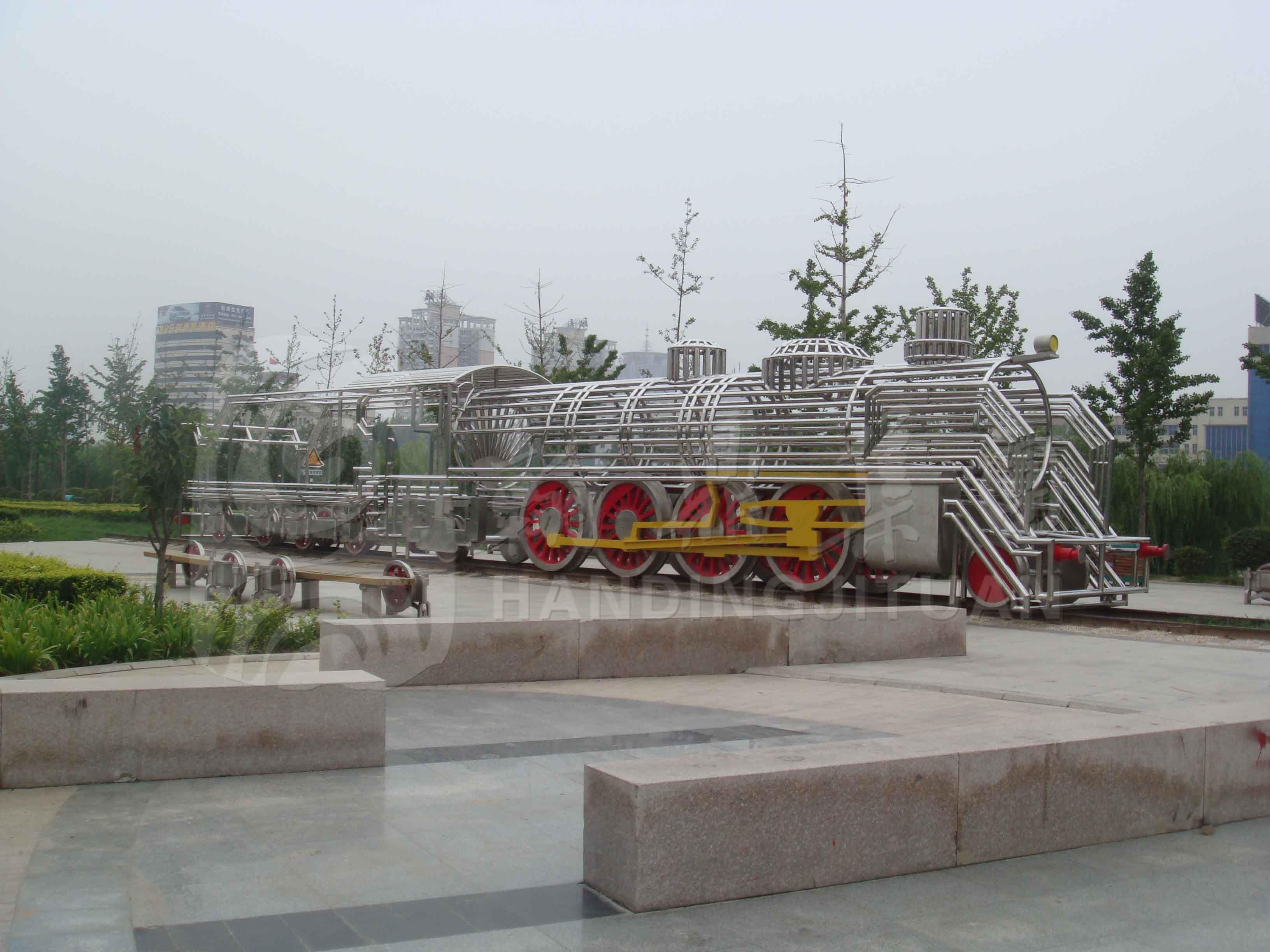 郑州《火车头》